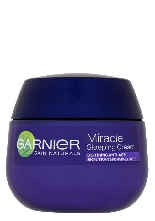 Garnier Skin Naturals Miracle Cream