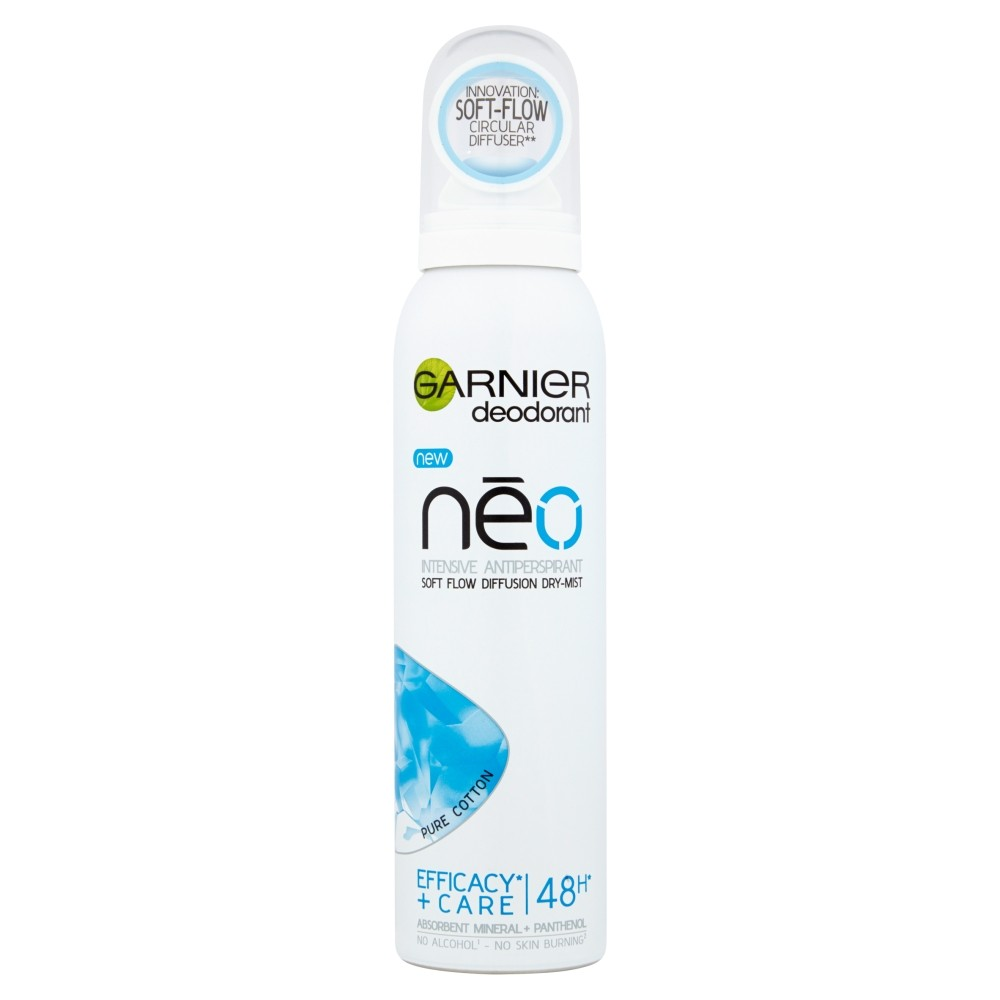 Garnier Neo Pure Cotton