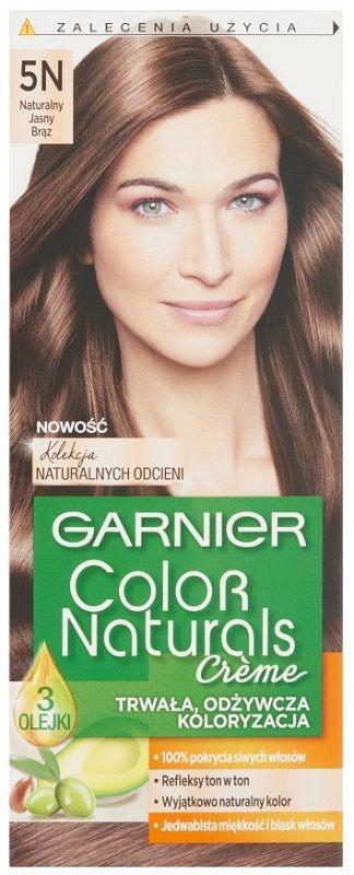 Garnier Color Naturals 5N