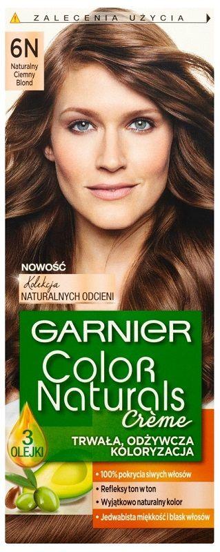 Garnier Color Naturals 6N