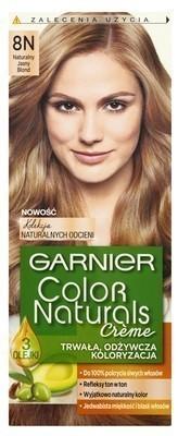 Garnier Color Naturals 8N