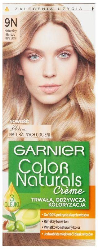 Garnier Color Naturals 9N