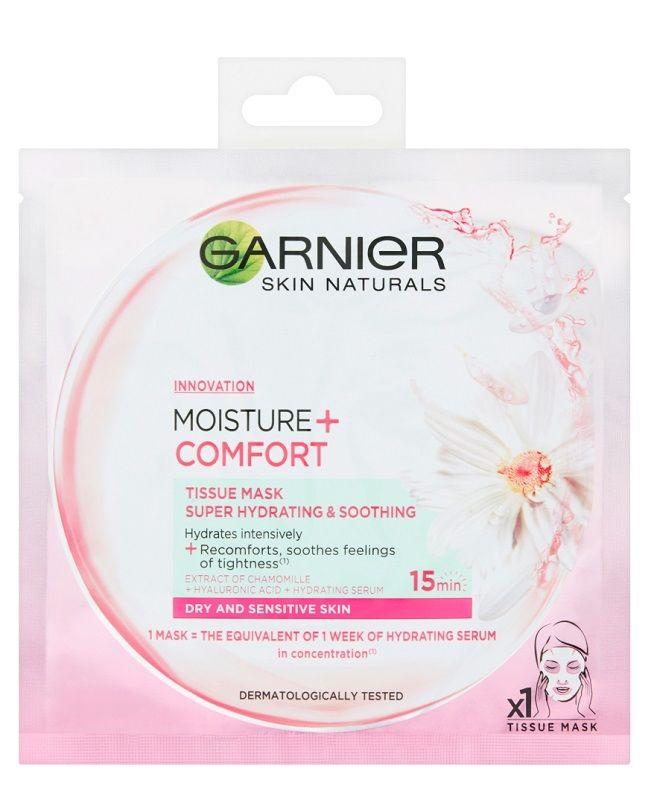 Garnier Moisture+