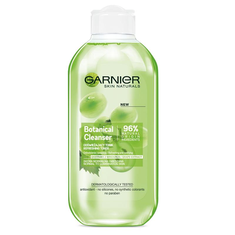 Garnier Skin Naturals Botanical Cleanser