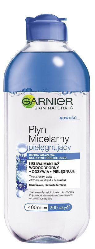 Garnier Skin Naturals Blue