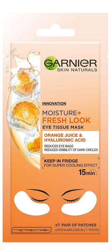 Garnier Skin Naturals Orange Juice