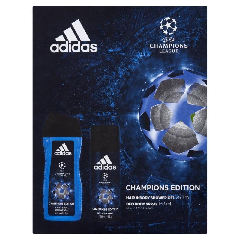 Adidas UEFA IV XMASS