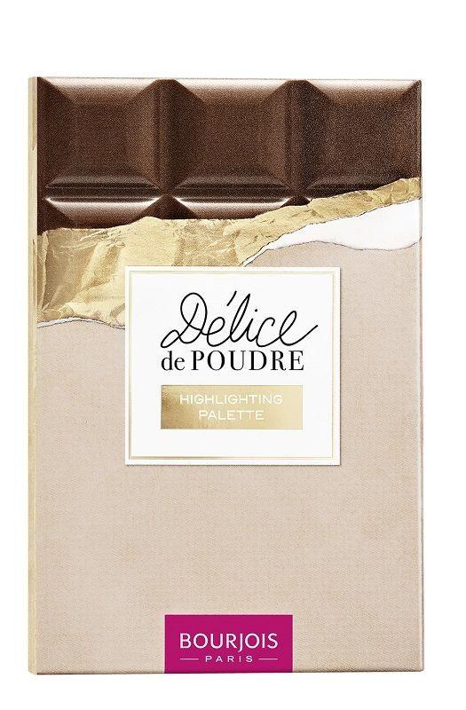 Bourjois Delice