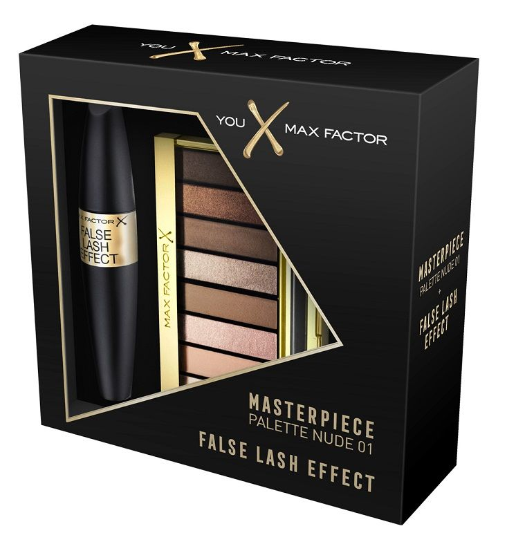 Max Factor XMASS