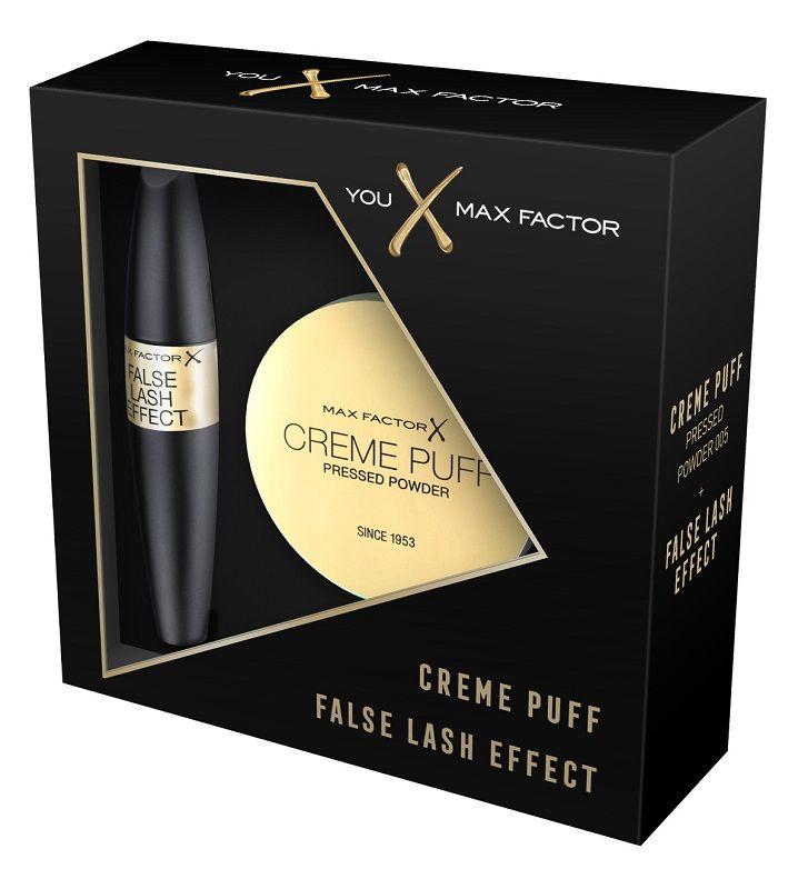 Max Factor XMASS