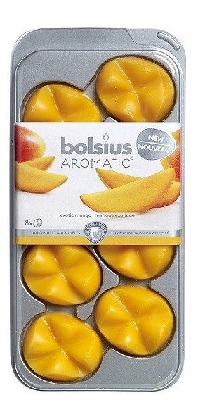 Bolsius Aromatic Mango