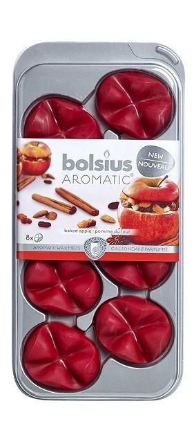 Bolsius Aromatic Pieczone Jabłko