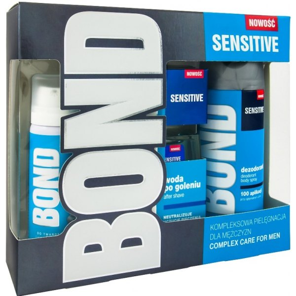 Bond Sensitive XMASS