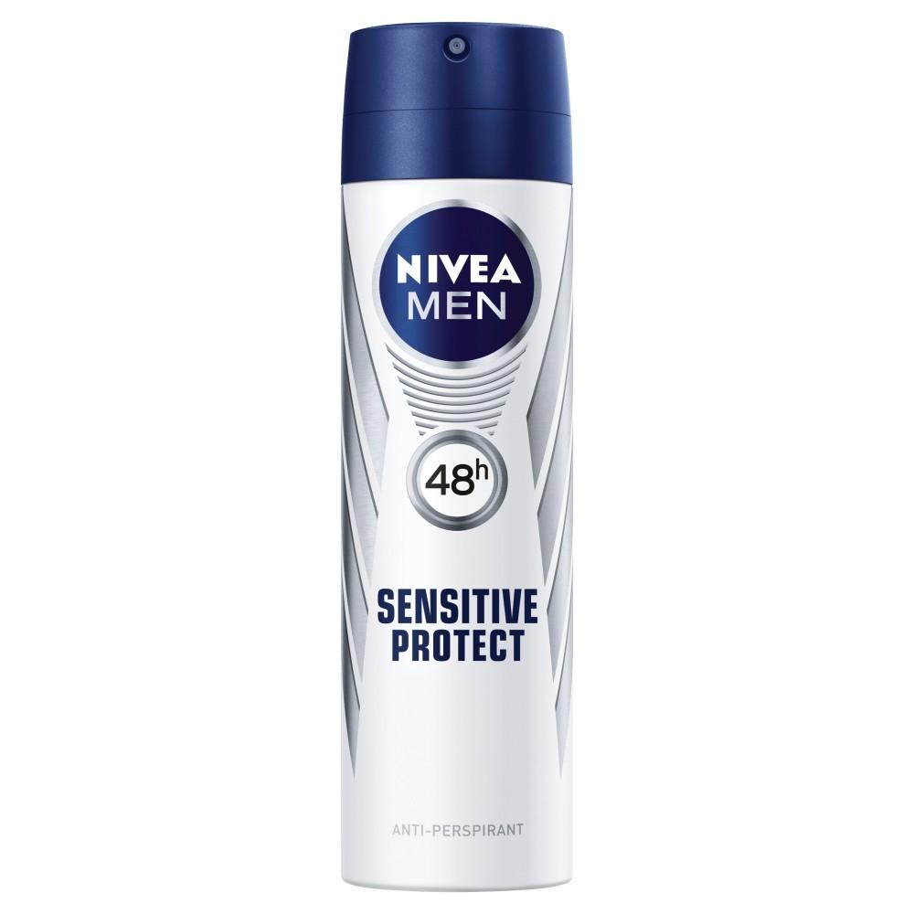 Nivea Sensitive Protect