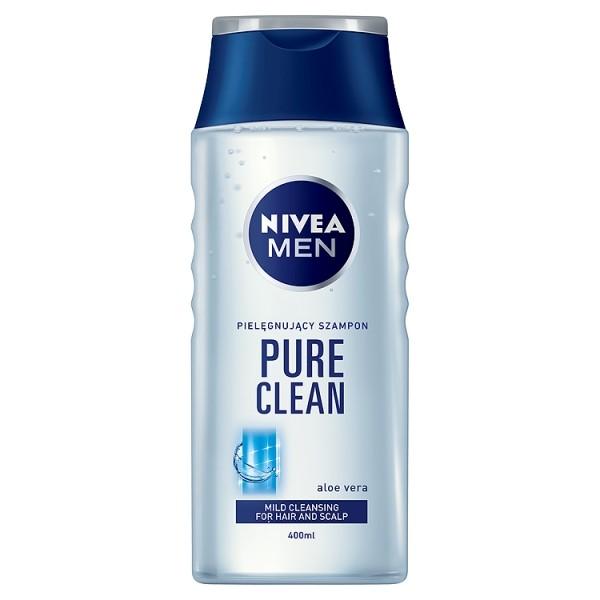 Nivea Men Pure Clean