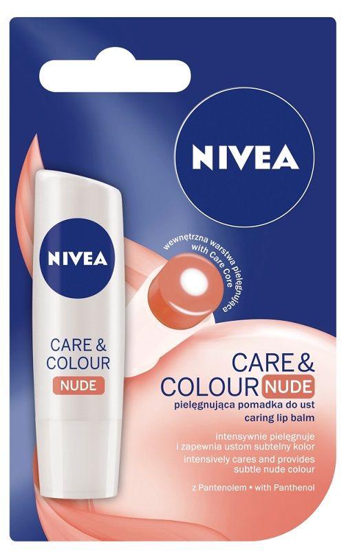 Nivea Care&Colour