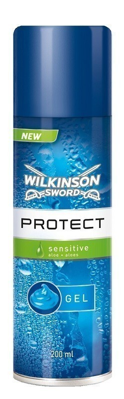 Wilkinson Protect Sensitive