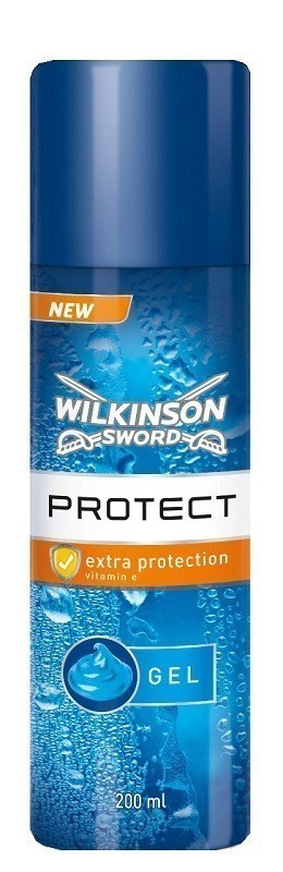 Wilkinson Protect Extra protection