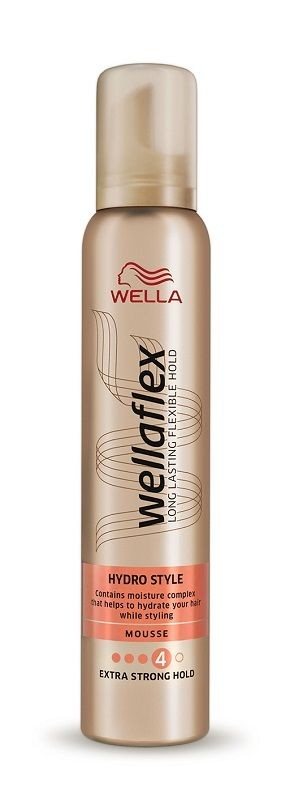 Wellaflex Hydro Style Extra Strong Hold - ceny i opinie - sklep ... 3887534ffc5