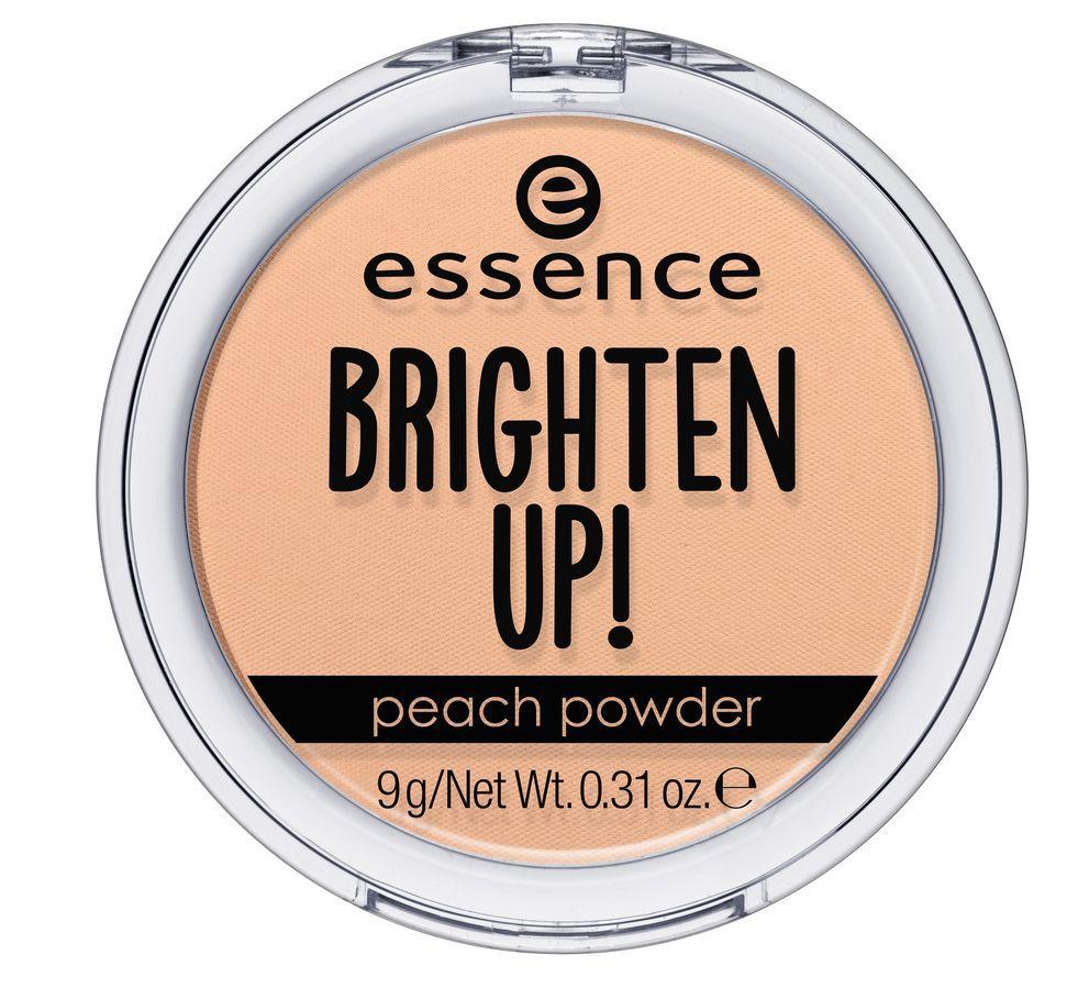 Essence Brighten Up