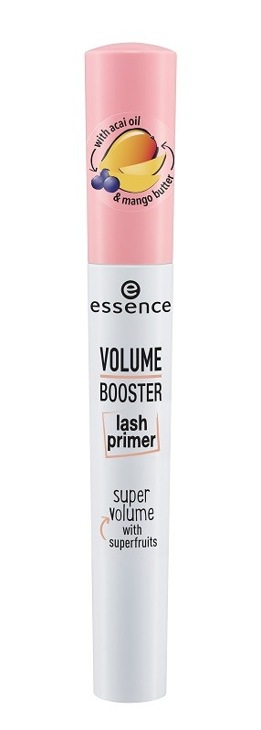 Essence Volume Booster