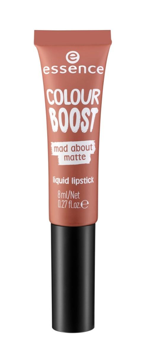 Esence Colour Boost Mad About Matte