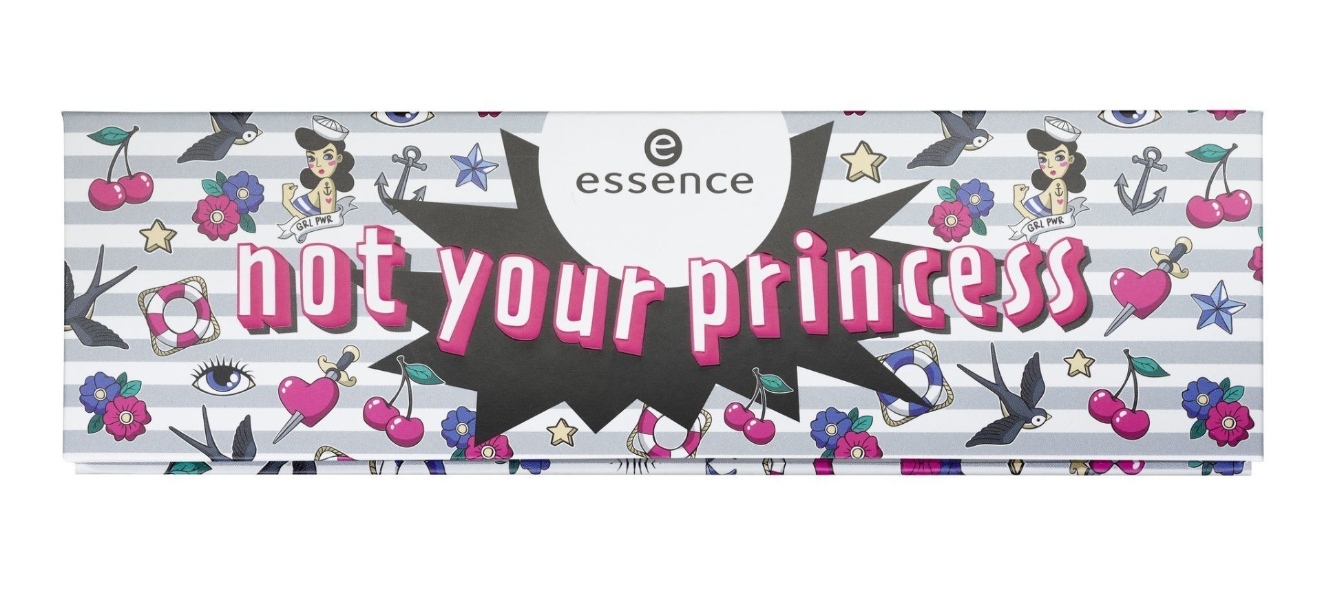 Essence Not Your Princess