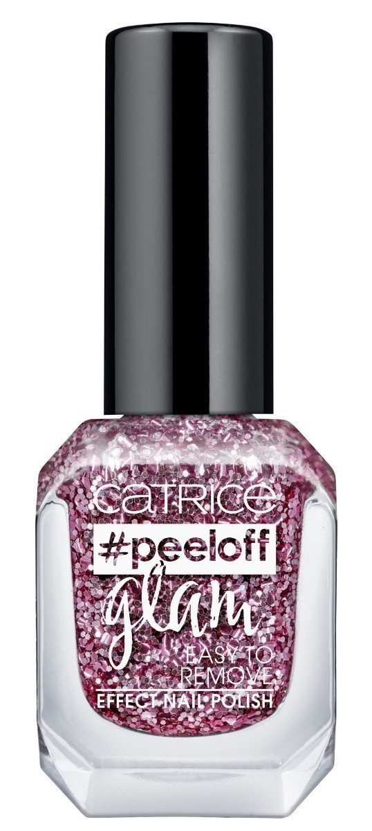 Catrice Easy To Remove Effect Nail Polish