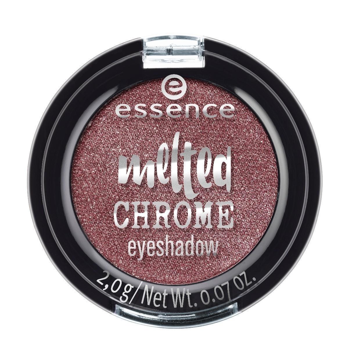 Essence Melted Chrome