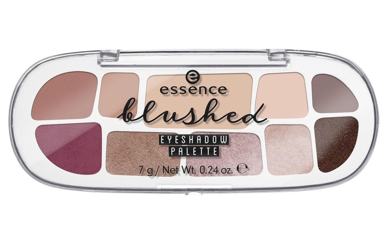 Essence Blushed
