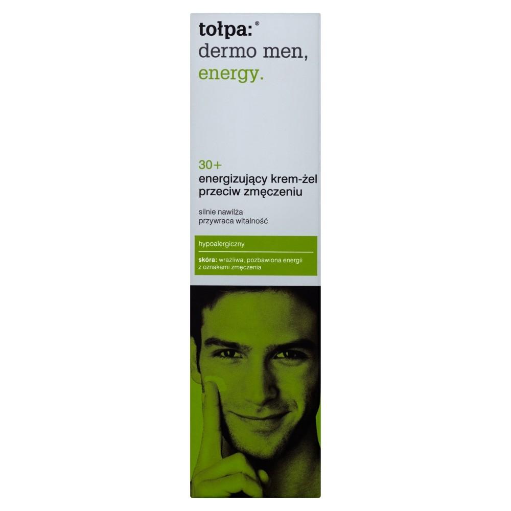 Tołpa Dermo Men Energy 30+