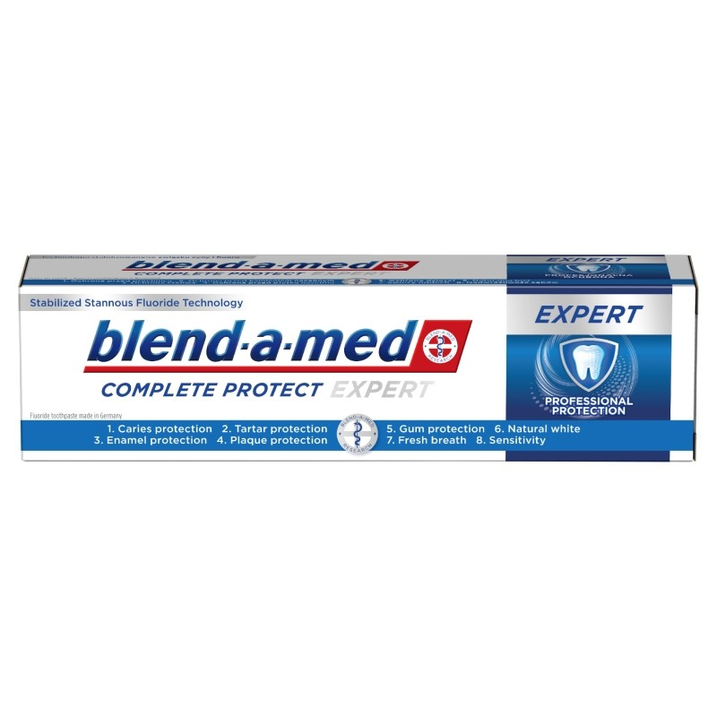 Blend-a-med Protect Expert Professional Protection