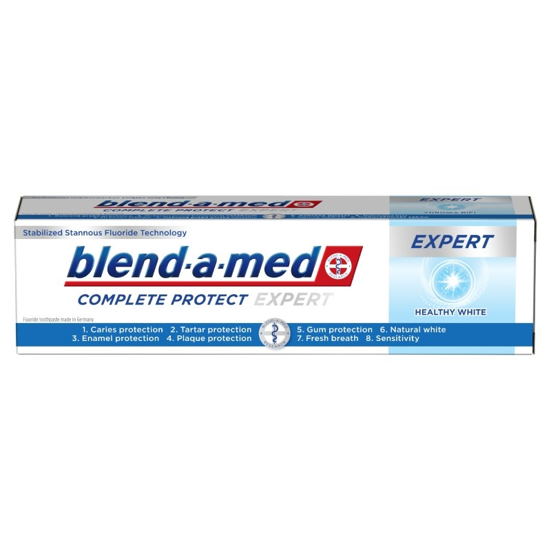 Blend-a-med Protect Expert Healthy White