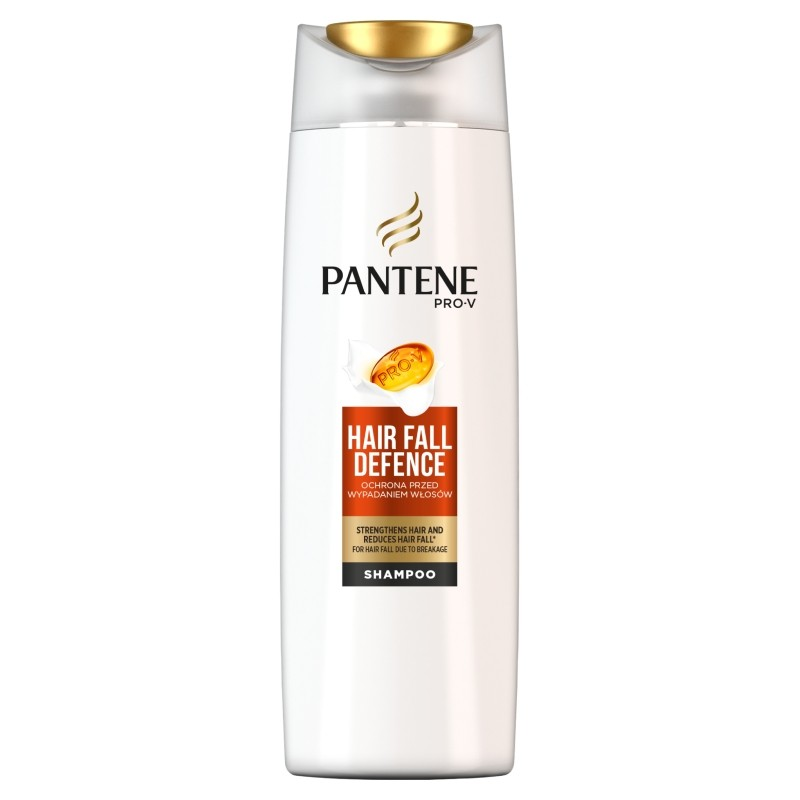 Pantene Pro-V Hair Fall Defence