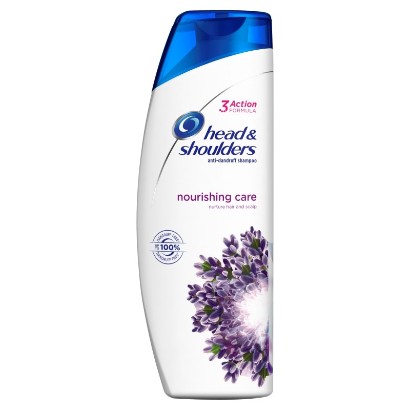 Head&Shoulders Nourishing