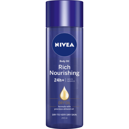 Nivea Rich Nourishing 24H+