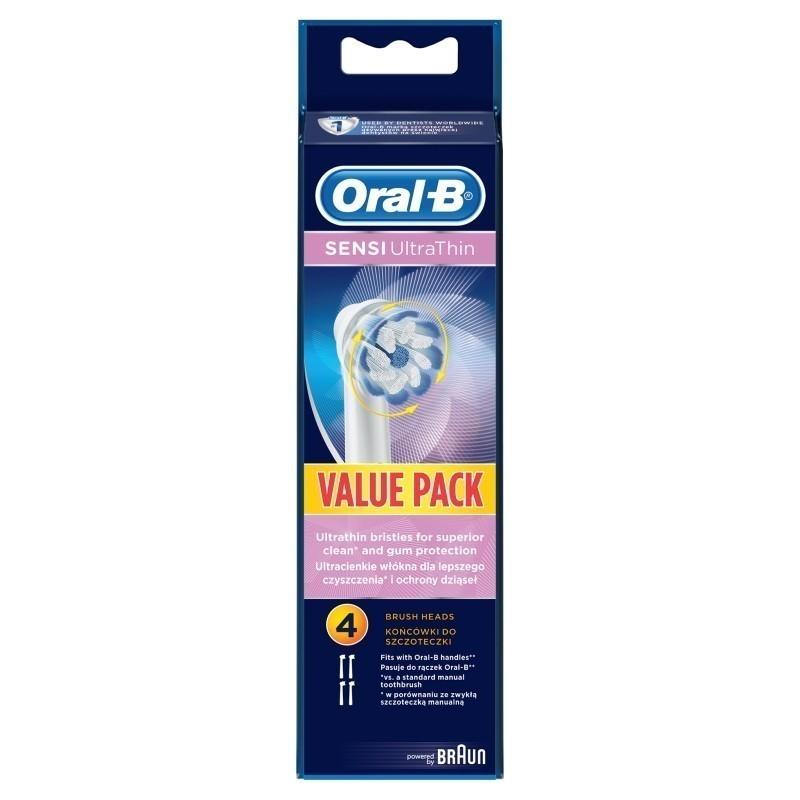 Oral-B UltraThin