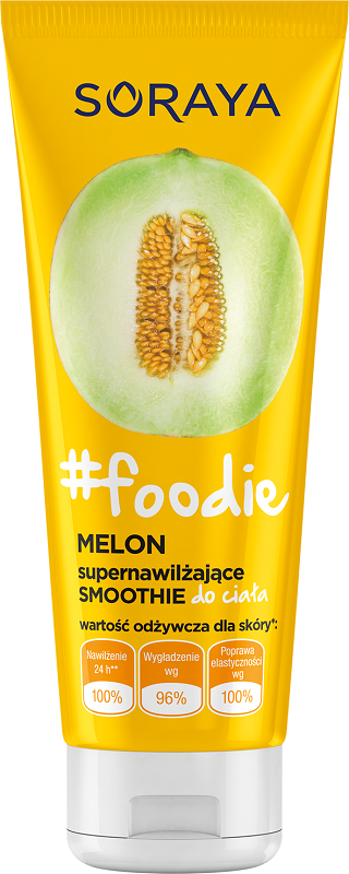 Soraya Foodie Melon