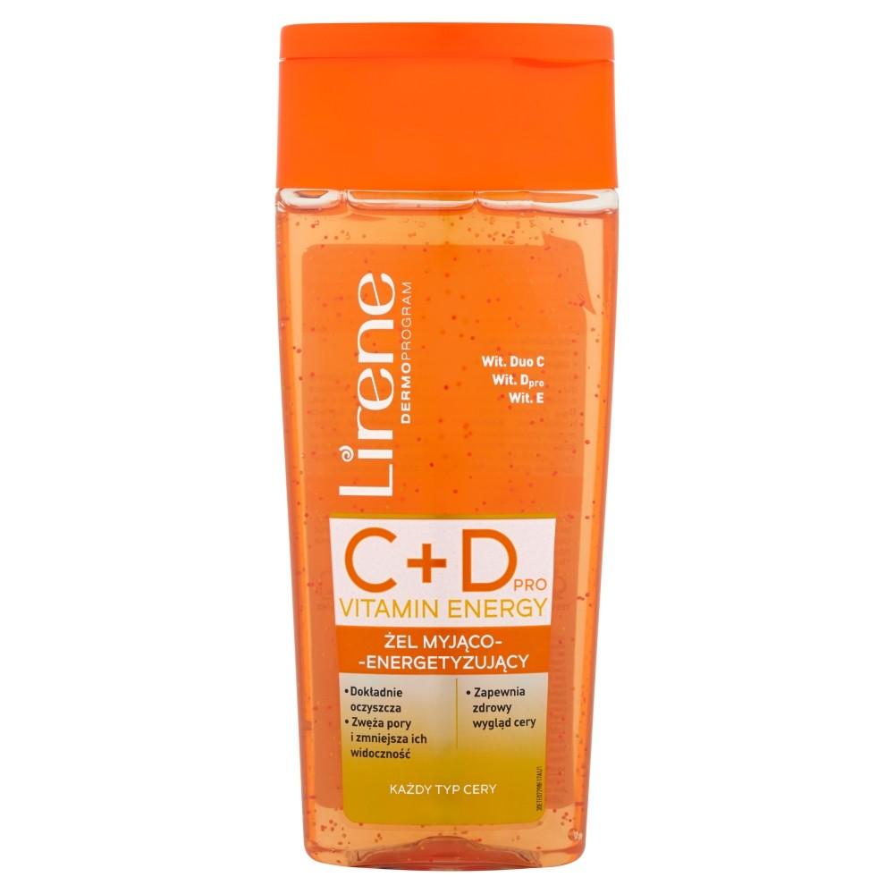 Lirene Dermoprogram C+D Pro Vitamin Energy