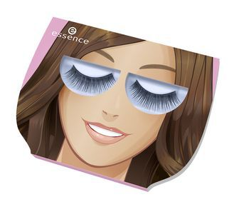 Essence Secrets Lashes