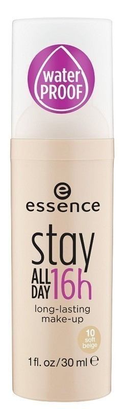 Essence Stay All Day