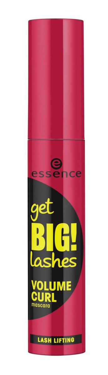 Essence Get Big Lashes Volume Curl