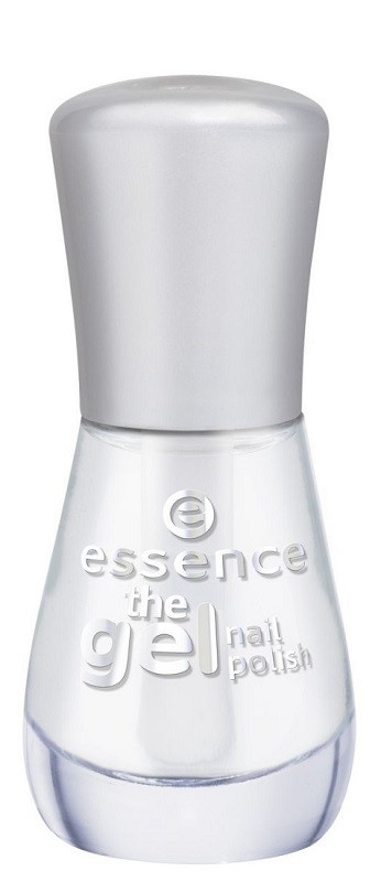 Essence The Gel Nail
