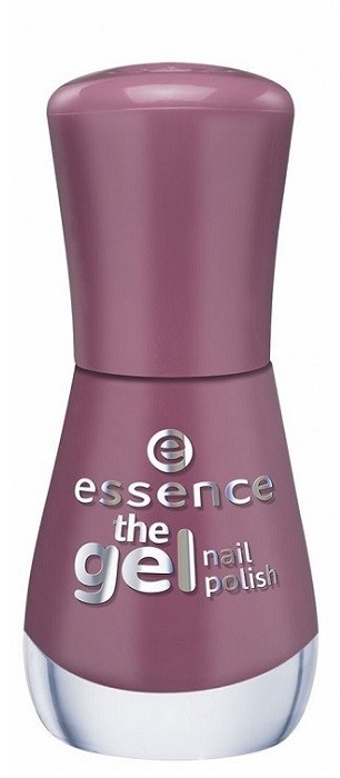Essence The Gel Nail