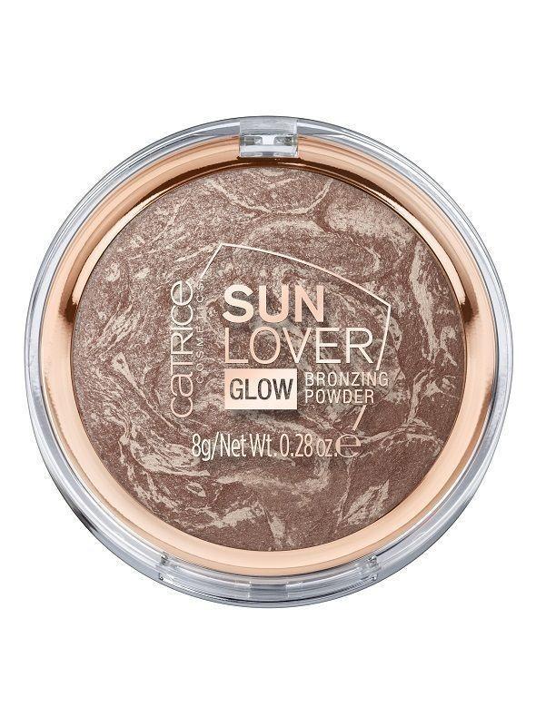 Catrice Sun Lover Glow