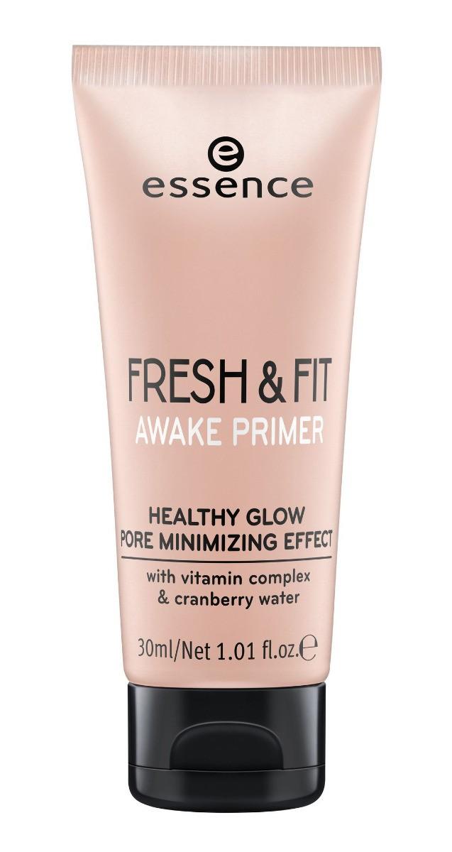 Essence Fresh&Fit Awake Primer