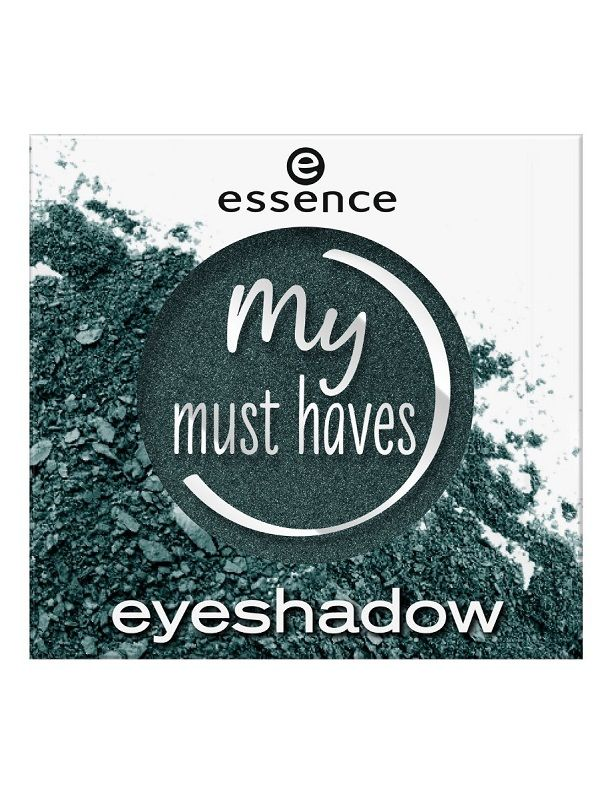 Essence My must Haves
