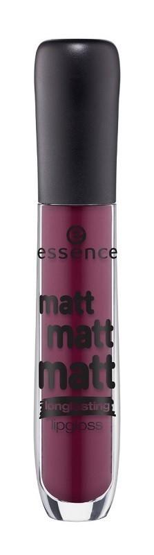 Essence Matt Matt Matt