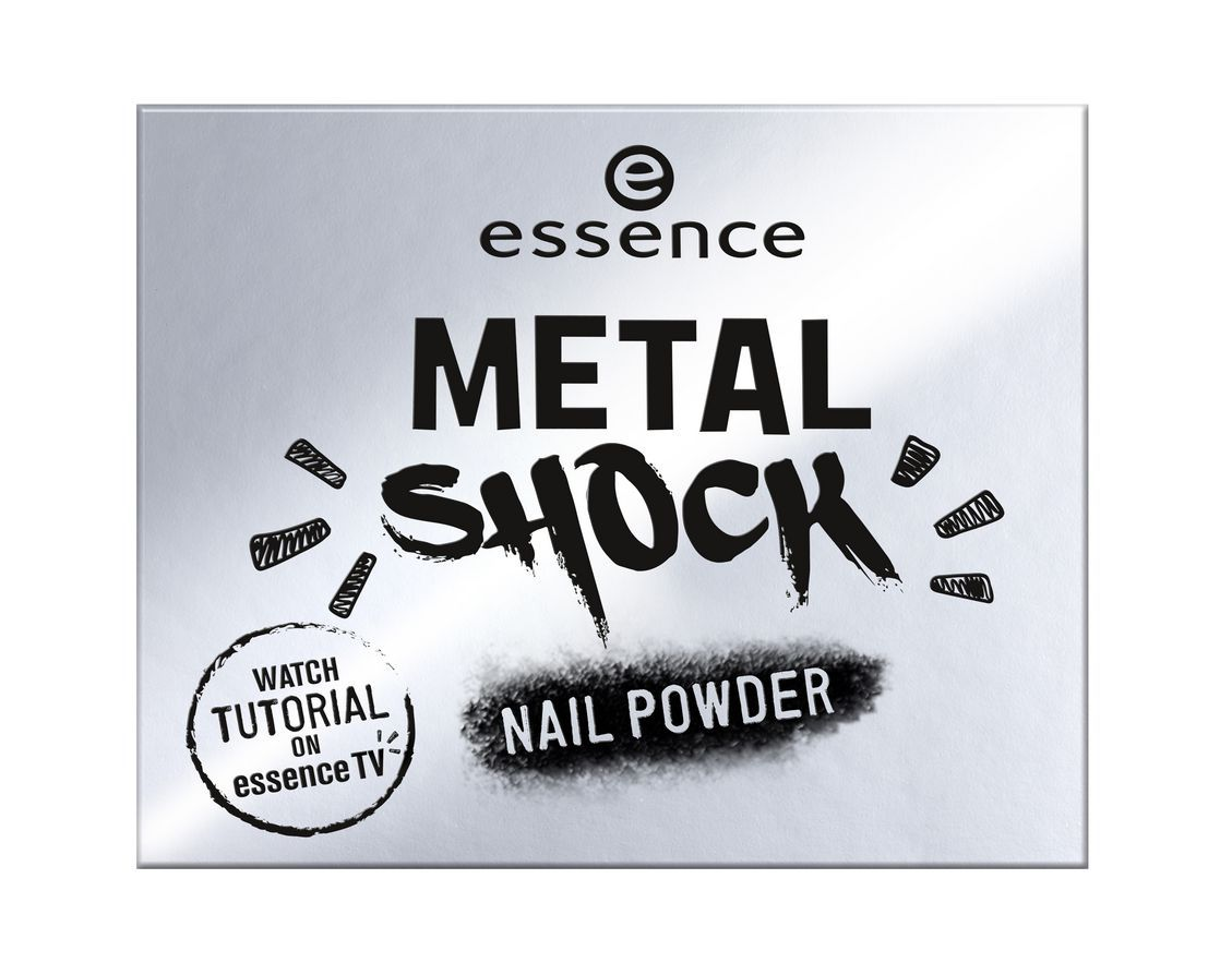 Essence Metal Shock