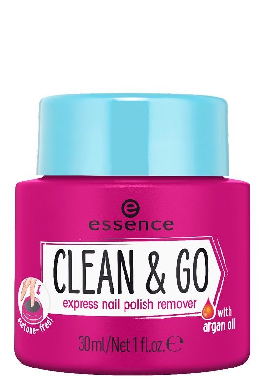 Essence Clean&Go Express
